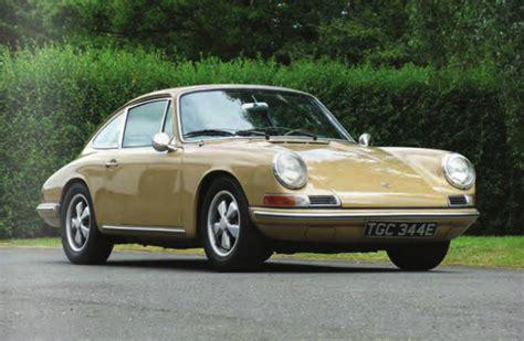 porsche 911 vintage silverstone classic porsche 911 preparations ferdinand
