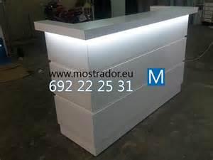 L Reception Desk Mostradores De Recepci 243 N Mostradores