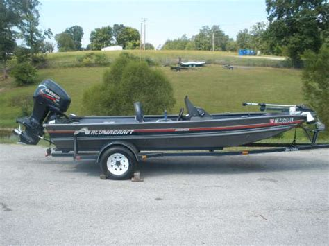 bass tracker boats for sale in tennessee alumacraft boats for sale in tennessee