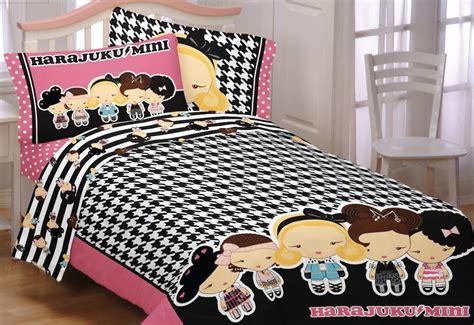 Bedspread Stores Harajuku Mini Bedding Hitting Select Target Stores