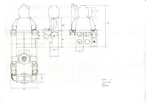 1000 images about technical drawing on