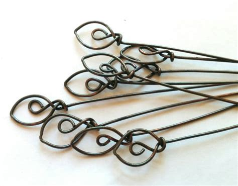 headpins jewelry 10 great headpin ideas for jewelry craft minute