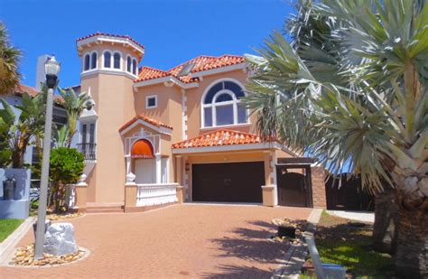 South Padre Island Houses by Homes For Sale South Padre Island Tx South Padre Island