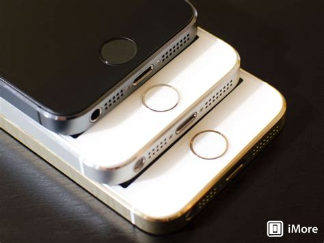Id Iphone 5 Iphone 5s iphone 5s review imore