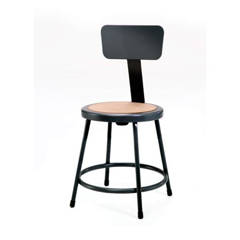 Heavy Stools by 6200 Series Heavy Duty Steel Lab Stool