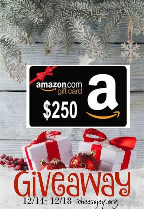 Amazon Gift Card Giveaway 2015 - 250 amazon gift card giveaway i choose joy
