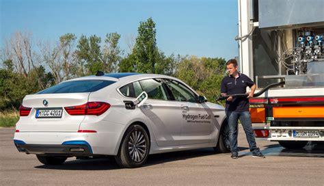 Brennstoffzelle Im Auto Funktion by Bmw Brennstoffzelle Nur Bei Gro 223 En Elektroautos Sinnvoll
