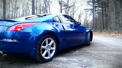 nissan fairlady 350z 2004 nissan fairlady z 350z touring for sale
