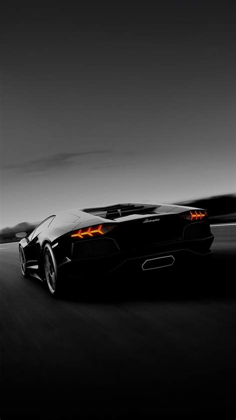 wallpaper android lamborghini black lamborghini car smartphone wallpaper android