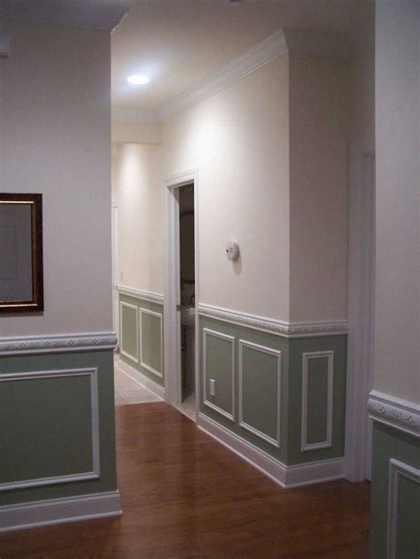 Wainscoting Panels For Sale by Best 25 Painted Wainscoting Ideas On Trim