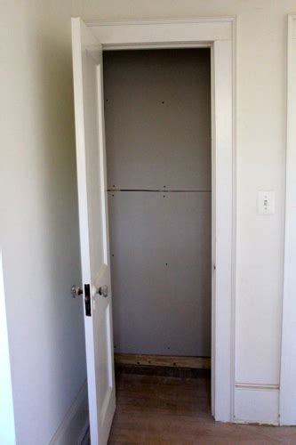 bedroom closet depth introducing our linen closet one home made