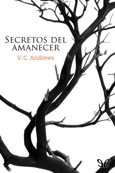 Vomitando mariposas muertas: Secretos del amanecer - V.C