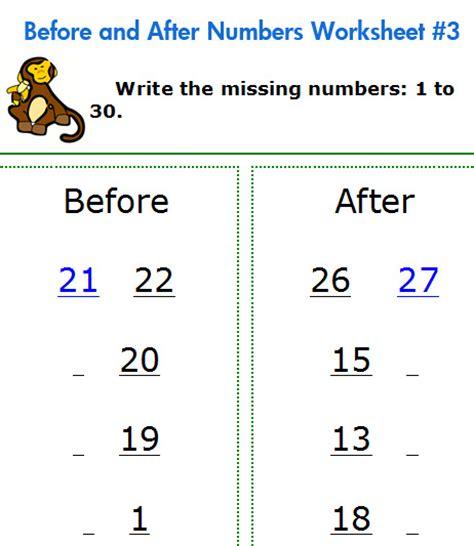 Kindergarten math worksheets math games and math lesson plans