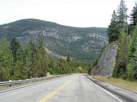 scenic byways taking a drive along lake kootcanusa scenic byway montana
