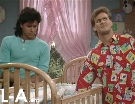 last full house episode house episode 28 images pilot episode house image 11664080 fanpop stamos s home