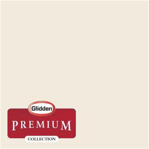 glidden premium 1 gal hdgwn41u swiss coffee eggshell interior paint with primer
