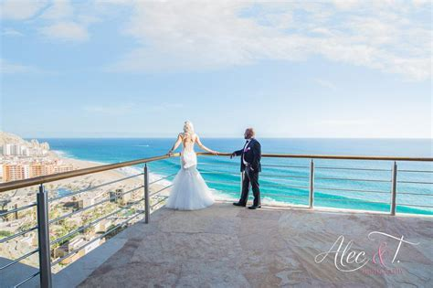 Best Cabo Wedding Villa!   Be That Bride Events