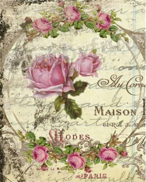 printable calendar vintage roses 602 best flowers images on pinterest decoupage wood