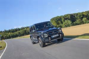 2017 mercedes g class model specifications