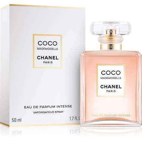 Parfum Ori Chanel Change chanel coco mademoiselle eau de parfum for