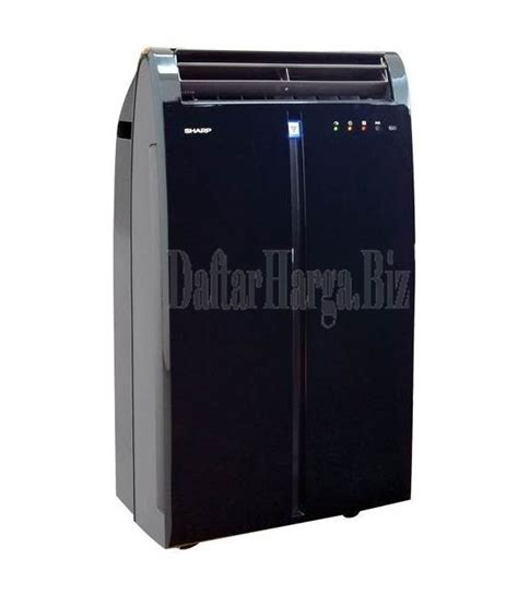 Ac Sharp Terbaru sharp air conditioner portable daftarharga biz