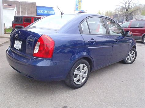 hyundai accent tyres 2009 hyundai accent 4 winter tires and rims orleans