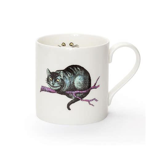Cat Smile Mug cheshire cat mug