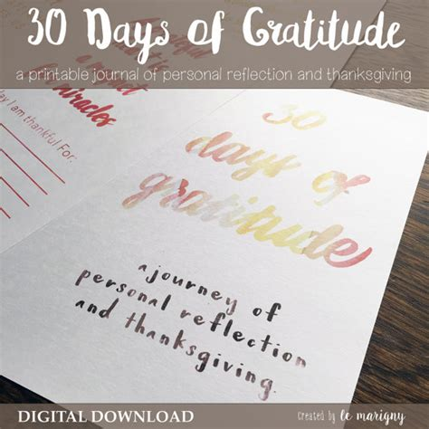 gratitude journal for daily thanksgiving reflection gratitude prompt 102 pages 6 x 9 books 30 days of gratitude journal thanksgiving month of