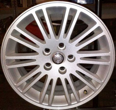 2005 Chrysler 300 Bolt Pattern by Purchase Chrysler 300 Touring 17inch Wheels Rims 2005 06