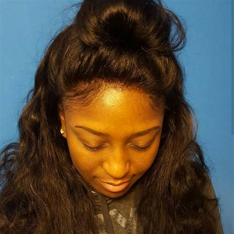 Half Weave Hairstyles by Half Weave Hairstyles Hair Extension Hairstyles And