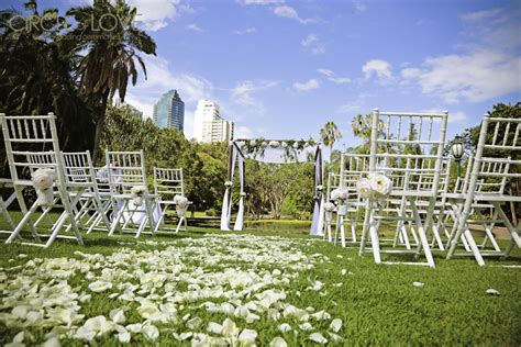 Botanical Gardens Brisbane City Circle Of Brisbane City Botanic Gardens Weddings