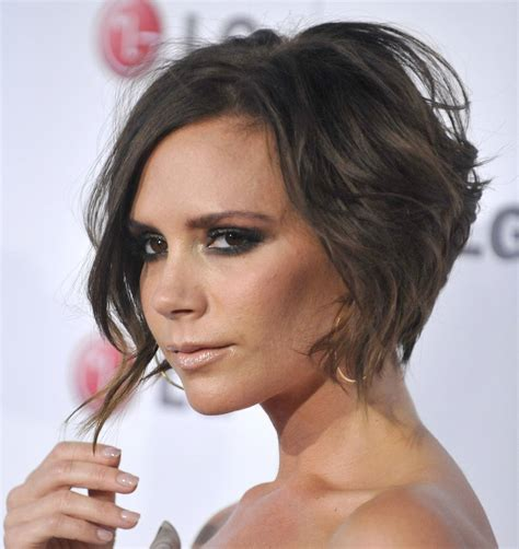 victoria beckah hair type top people victoria beckham