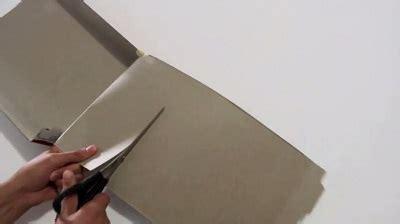 Buku Clutch Dan Dompet Dari Karton Bekas Ide Membuat Rak Majalah Atau Buku Dari Karton Bekas Yang