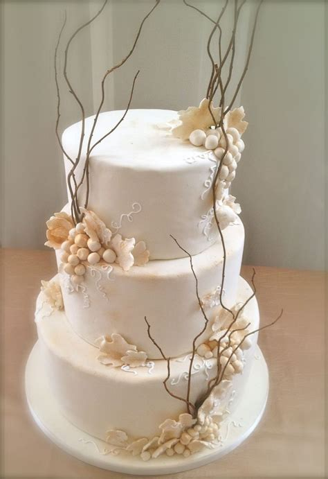 Hochzeitstorte Natur by Nature Wedding Cake Wedding Event Planning