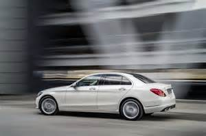 2014 Mercedes C350 2014 Mercedes C Class Officially Revealed Bureau Of