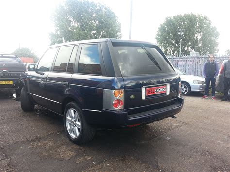 2004 range rover review ideal engines review 2004 range rover vouge 4 4 litre