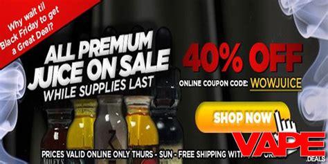 100 Ejuice Premium Liquid Usa premium ejuice sale 40 vape deals