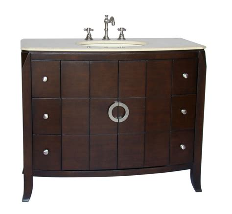 42 Bathroom Vanity Cabinet with 42 Quot Diana B4447m Bathroom Vanity Bathroom Vanities Bath Kitchen And Beyond