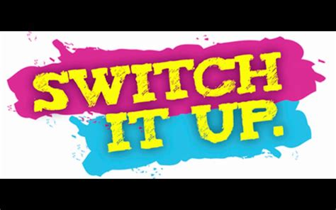 Switches It Up switch it up song from bring it