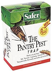 Safer The Pantry Pest Trap by Safer Brand 05140 The Pantry Pest Trap 2