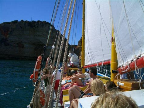 sailing boat trip lagos sailing boat trip with lunch seabookings