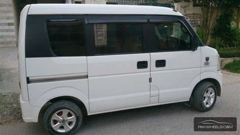 Suzuki Every For Sale Used Suzuki Every Wagon Jp 2008 Car For Sale In Islamabad