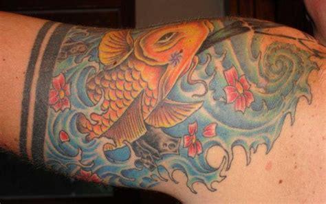 tattoo photo fish fish tattoos