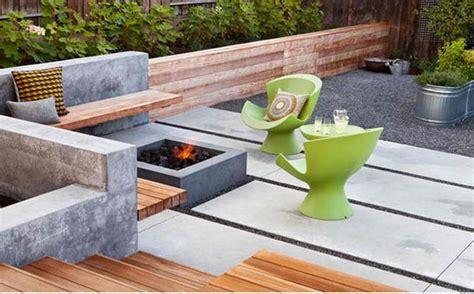 contemporary backyard 10 contemporary backyard patio designs rilane