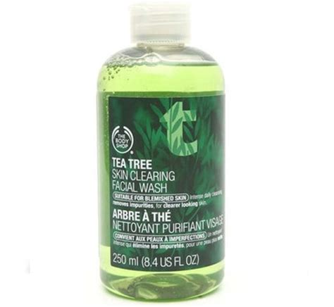 The Shop Wash 10 best the shop products in india
