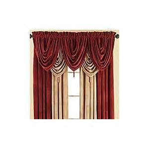 Jcpenney Custom Draperies Jcpenney Window Curtains Drapes Panels Rod