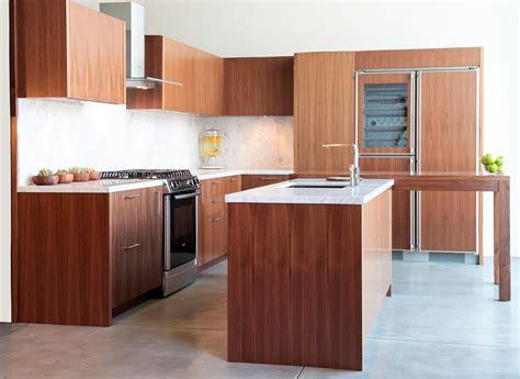 Flat Panel Kitchen Cabinets by Flat Panel Kitchen Cabinet By Berkeley Mills Kitchen