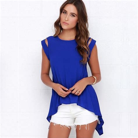 blusas modelo 2016 blusas elegantes 2018 187 blusas para el 2016 3
