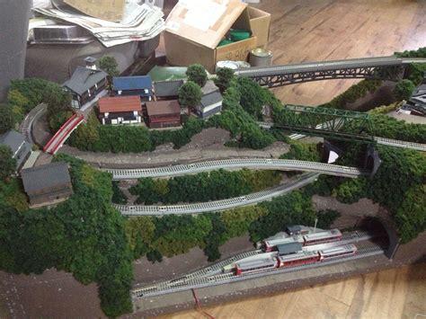 layout update model jim s layout update model railway layouts plansmodel