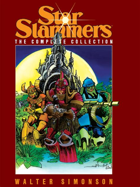 Slammers The Complete Collection Ebooke Book slammers